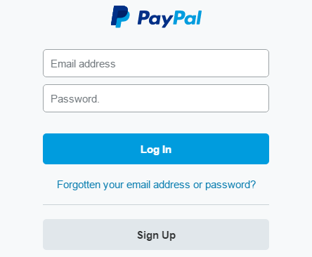 how to return a paypal payment