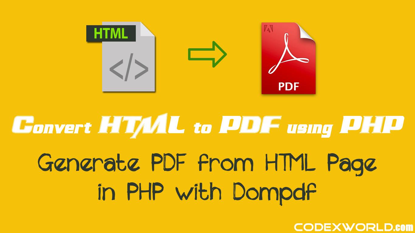 world convert to pdf online