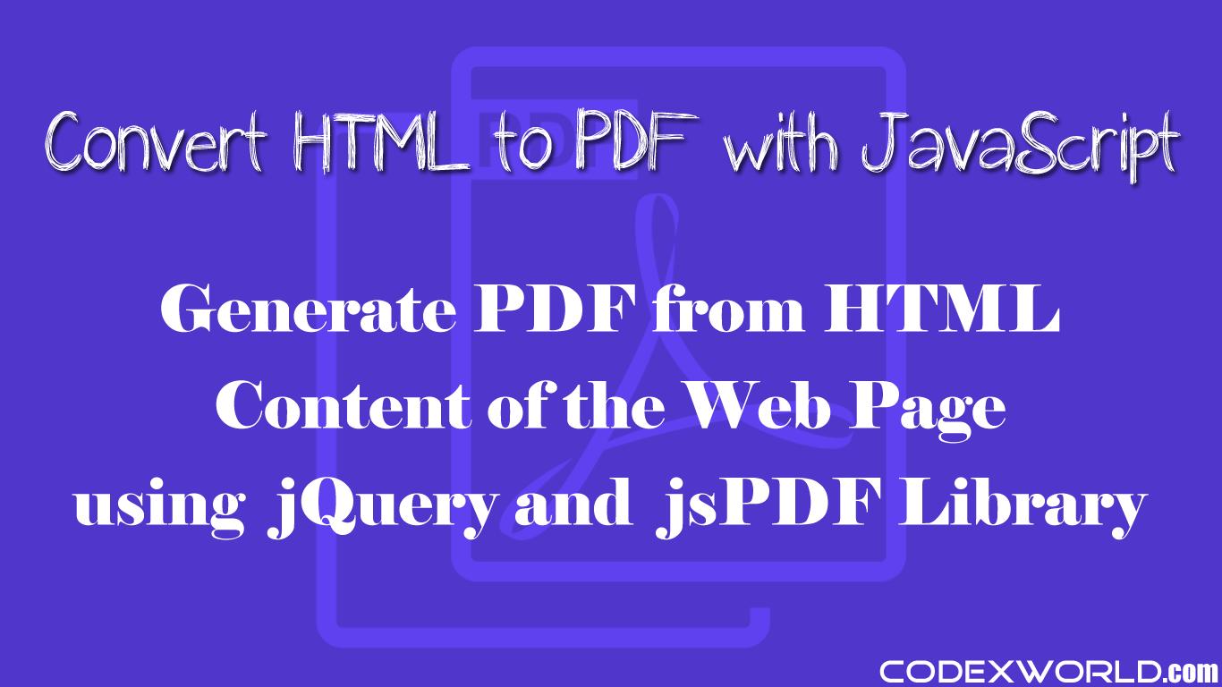 CodexWorld — How to Generate SEO Friendly URL in CodeIgniter